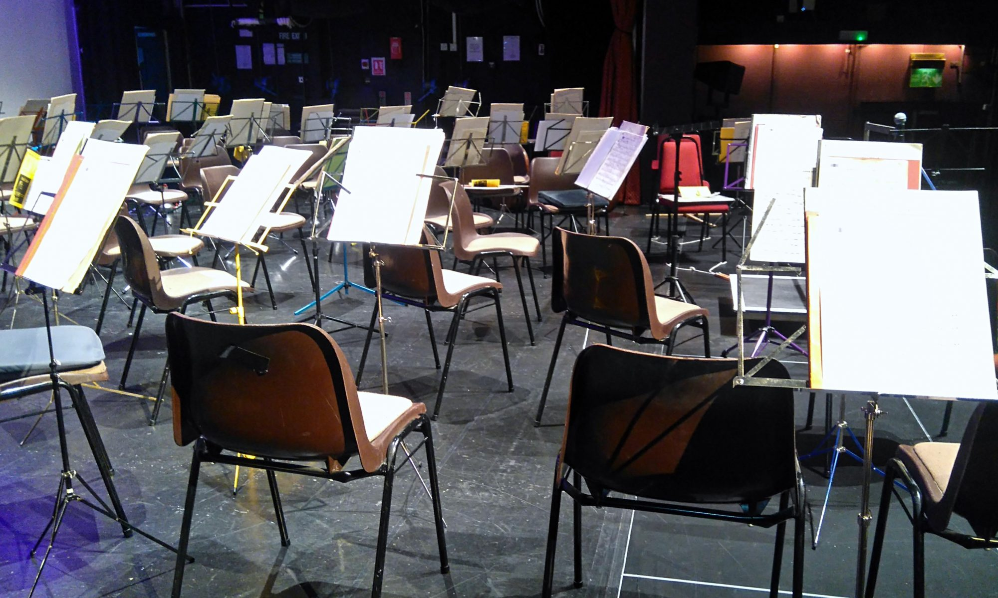 The Mid-Somerset Orchestra