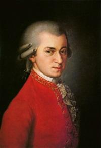 Mozart (1756 – 1791) Horn Concerto No 3 in E flat, K447 (1783)