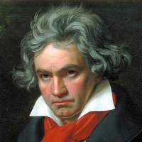 LUDWIG van BEETHOVEN (1770 – 1827) Symphony No 7 in A major, Op.92 (1813)