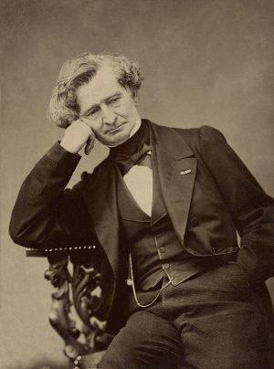 HECTOR BERLIOZ (1803-1869) Overture: Le Corsaire (1844)