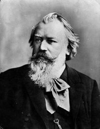 Johannes Brahms (1833 – 1897) Symphony No 2 in D Major, op 73 (1877)