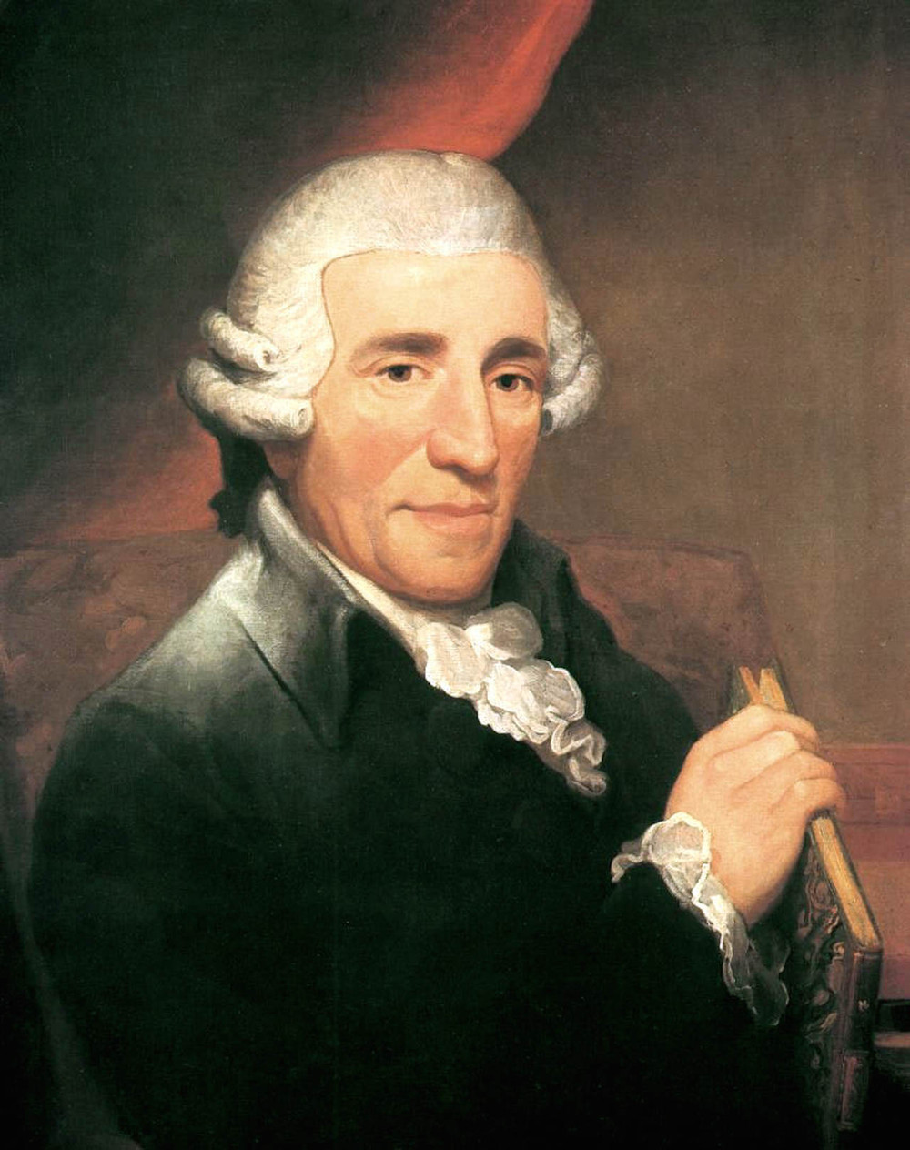 JOSEPH HAYDN (1732 – 1809)  Symphony No 45 in F sharp major, (Farewell) (1772)
