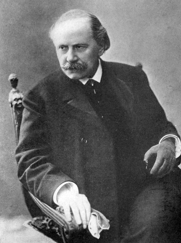 Jules MASSENET (1842-1912) Ballet Suite: Le Cid (1885)