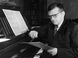 DMITRI SHOSTAKOVICH (1906-75)  Festive Overture, Op 96 (1954)