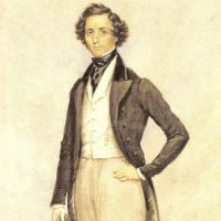 Felix MENDELSSOHN-BARTHOLDY (1809 – 1847)  Violin Concerto in E minor, Op 64 (1844)