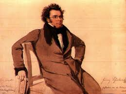 FRANZ SCHUBERT (1797-1828) Symphony No 8 in B minor, D.759 (Unfinished) (1822)